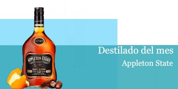 Pampelle, destilado del mes SGI drinks