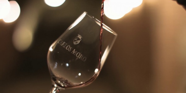 Carlos Moro Prestigio, Tempranillo D.O Rioja