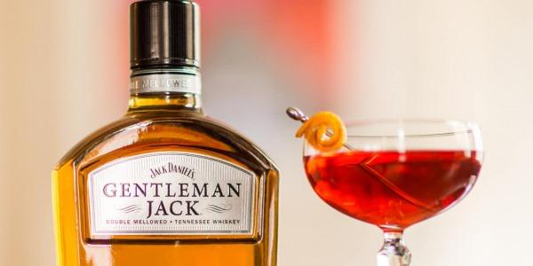 GENTELMAN JACK, un whisky de Jack Daniel's