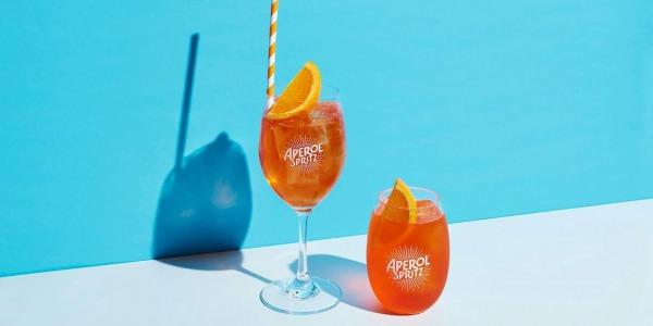 Aperol Spritz, el aperitivo de moda