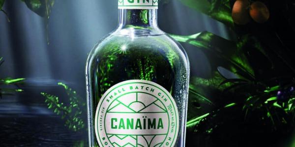 Canaïma, la ginebra que nos llega desde el Amazonas