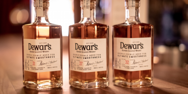 Whisky para Newbies Parte V. Blended Whiskyes, de Dewar´s a Compass Box