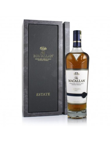 Whisky The Macallan Estate 2019