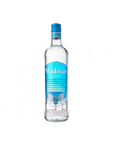 Vodka vladivar